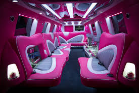 interior car design pink interior truck accessories where to buy