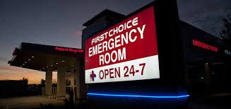 room first choice emergency room mansfield tx modern rooms