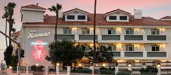 round table hermosa beach hermosa beach hotels hotel hermosa official website los