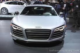 Audi R8 Front - la live audi r8 competition