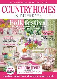 country home and interiors country homes interiors magazine june 2017 subscriptions