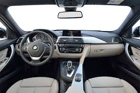 Bmw 316i Interior 2016 Bmw 3 Series First Look Motor Trend