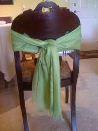Diy Chair Sashes Pommander Balls Wine Stopper Favors Chair Sash Shawl Favor Combo