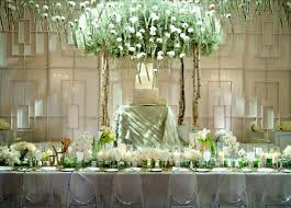 Wedding Table Decorations Ideas Interior Modern Wedding Decor Throughout Superior Wedding Ideas
