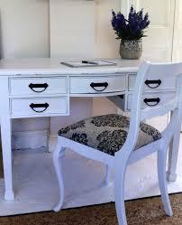 the black handles update this white french desk bonus this