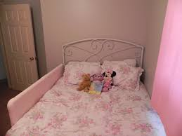 From Crib To Bed Crib To Bed The Domestic Four