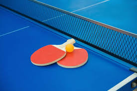 Table Tennis Racket The Best Rated Table Tennis Paddle Livestrong Com