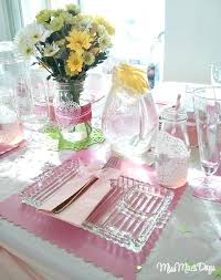girl baby shower theme ideas baby shower on a budget miss mae s days