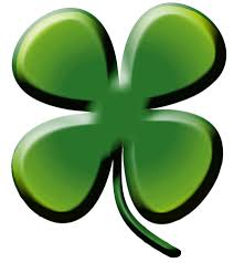 lucky clover free stock photo public domain pictures