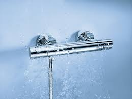 Friedrich Grohe Grohe 34065000 Grohtherm 1000 Cosmopolitan Thermostatic Shower