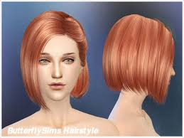 sims 3 custom content hair hairstyle100 hairstyles b fly provide personalized hairstyle