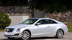 cadillac ats 2015 review 2015 cadillac ats coupe drive autoweek