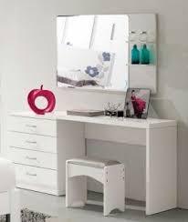 coiffeuse pour chambre tabouret pour coiffeuse chambre maison design hosnya com