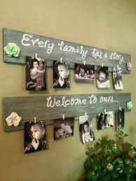 ideas for displaying pictures on walls best 25 photo wall displays ideas on pinterest hanging pictures