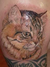 tattoos 3d bastet cat tattoo man beautiful tattoo design