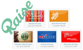buy discount gift cards raise buy discounted gift cards sell gift cards 5 in free