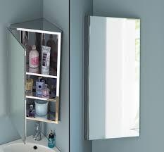 corner bathroom mirror bathroom cabinet liberty stainless steel corner cabinet for