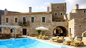 the 20 best boutique hotels in greece travel the times u0026 the