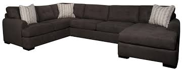 Carson S Bedroom Furniture by Santa Monica Carson 3 Piece Sectional Morris Home Sofa Sectional