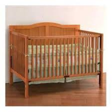 collection 3 in 1 convertible crib natural