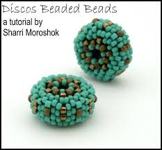 96 best beaded balls images on beaded bead beading