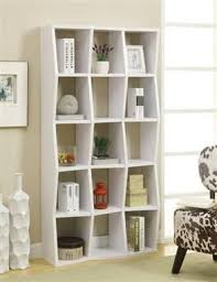 Building Wood Bookcase by Best 25 White Wood Bookcase Ideas On Pinterest Rustic Bookshelf