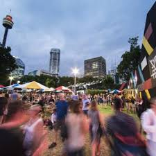events at hyde park what s on city of sydney