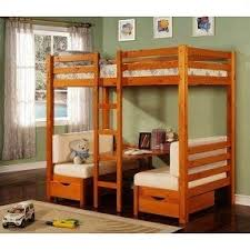 Maple Bunk Beds Foter - Joseph maple bunk bed