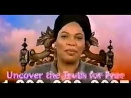 Miss Cleo Meme - miss cleo dead at 53 iconic tv psychic miss cleo died after