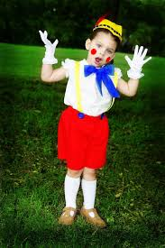 Pinocchio Halloween Costume Pinocchio Costume Pinocchio Pinocchio Costumes