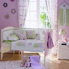 Butterfly Nursery Bedding Set by Bedroom Exquisite Purple Baby Butterfly Bedroom Decoration Using