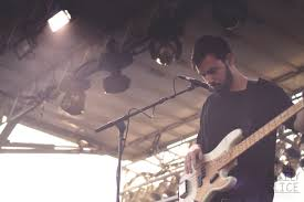 photos bastille and the 1975 backyard bbq the daily slice