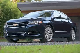 nissan impala 2017 chevrolet impala pricing for sale edmunds