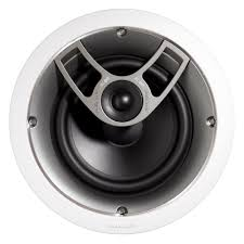 home theater ceiling speakers speakers home audio the home depot