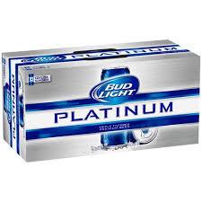 32 pack of bud light bud light platinum beer 18 pack 12 fl oz walmart com