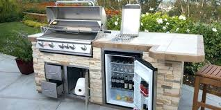 prefab outdoor kitchen grill islands prefab outdoor kitchen grill islands kitchen island on wheels