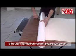 recouvrir meuble cuisine adh駸if adh駸if pour plan de travail cuisine 100 images revetement