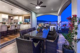 serranohills plan 2 outdoor california room by griffinresidential