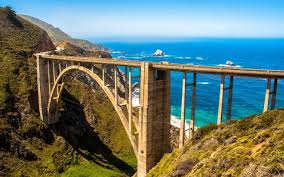 Bixby Bridge Visit California The Best Places To Visit In The Usa