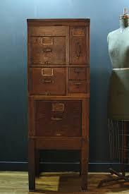 Triumph Filing Cabinets Vintage Wood File Cabinet U2013 Valeria Furniture