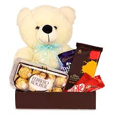 chocolate basket delivery gift baskets delivery in gift baskets