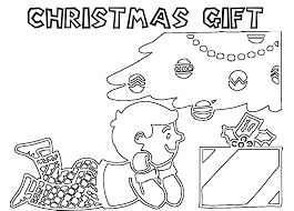 gift coloring sheet g for gifts coloring pages alphabet g is