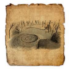 the rift ce treasure map the rift treasure map vi elder scrolls wiki