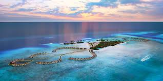 carlson rezidor to open radisson blu resort maldives in 2019