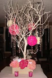 centerpiece rental rent manzanita branch centerpieces in the ny nj pa ct area