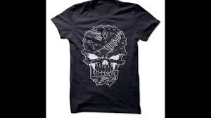 Halloween T Shirt by Top Cool Halloween T Shirt Designs You Can U0027t Miss Out Youtube