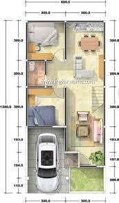layout ruangan rumah minimalis denah rumah minimalis 1 lantai yang sederhana design ideas