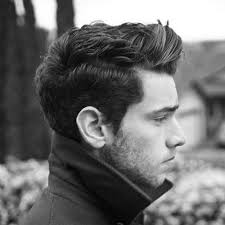 Short Hairstyles For Men With Thick Hair Best 25 Thick Hair Haircuts Ideas On Pinterest Shoulder Length