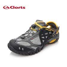 2018 clorts mens water shoes summer outdoor beach shoes breathable