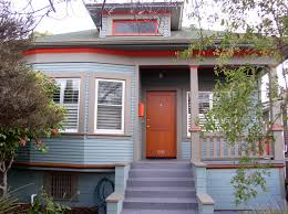 The Inner Of Beautifully Painted Houses Nice Simple Design Of The Best House Paint Colors Exterior That